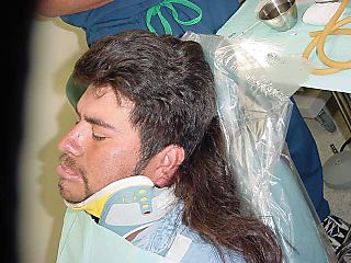 Mullet-injured