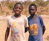 Africa tshirt 01