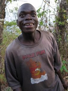 Africa t-shirt 02