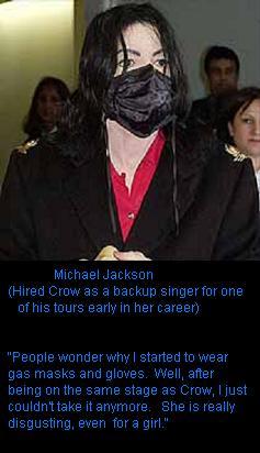 Jacksonwithmask