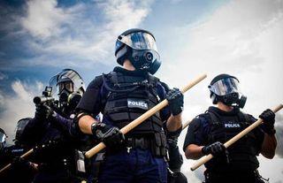 Policeprepared