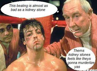 Rockheadkidney